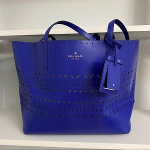 Kate Spade New York Lillian Court Medium Tote